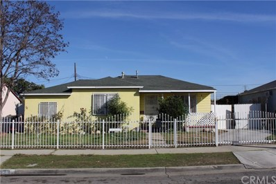 1422 S Dwight Avenue, Compton, CA 90220 - MLS#: RS18024065