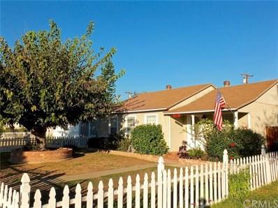 214 Alpine Street, La Habra, CA 90631 - MLS#: RS18024167