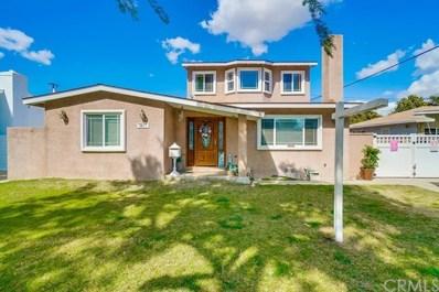 5817 E Walton Street, Long Beach, CA 90815 - MLS#: RS18025511