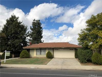 23848 Dracaea Avenue, Moreno Valley, CA 92553 - MLS#: RS18025851