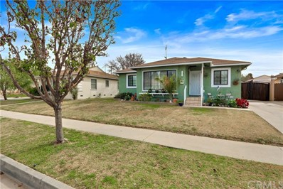 6034 Deerford Street, Lakewood, CA 90713 - MLS#: RS18026513