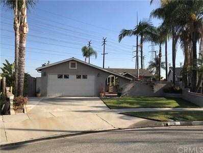 7751 La Mesa Way, Buena Park, CA 90620 - MLS#: RS18027759