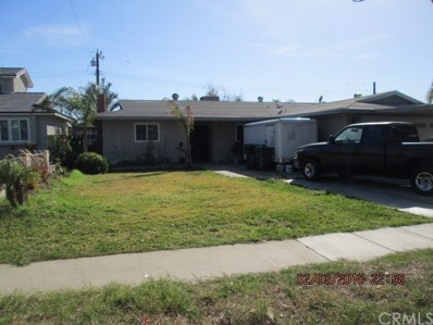 16195 Pine Avenue, Fontana, CA 92335 - MLS#: RS18028016