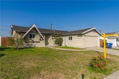 18487 Del Bonita Street, Rowland Heights, CA 91748 - MLS#: RS18029170