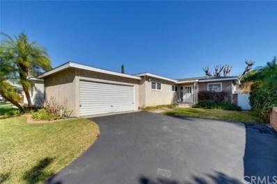 5502 Canehill Avenue, Lakewood, CA 90713 - MLS#: RS18031864
