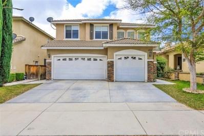 27537 Stanford Drive, Temecula, CA 92591 - MLS#: RS18032548