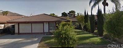 6753 Lassitter Road, Riverside, CA 92509 - MLS#: RS18033322