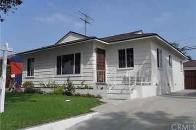 5749 Yearling Street, Lakewood, CA 90713 - MLS#: RS18033556