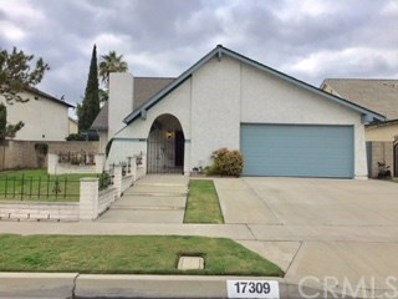17309 Alexandra Circle, Cerritos, CA 90703 - MLS#: RS18034133
