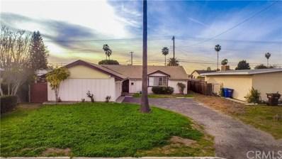 821 Lidford Avenue, La Puente, CA 91744 - MLS#: RS18034655