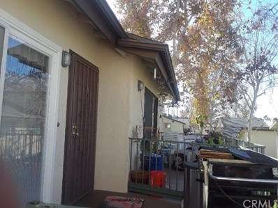 1269 Edwards Street UNIT 8, Redlands, CA 92374 - MLS#: RS18034707