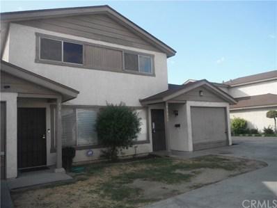 9303 Cedar Street, Bellflower, CA 90706 - MLS#: RS18034781