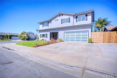 9251 Winterwood Circle, Huntington Beach, CA 92646 - MLS#: RS18034901