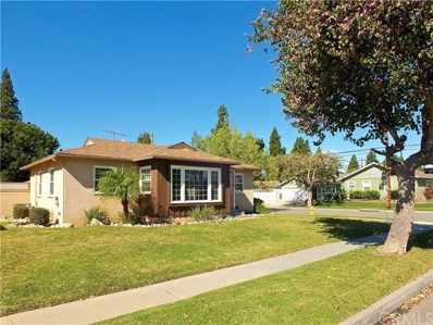 5445 Dunrobin Avenue, Lakewood, CA 90713 - MLS#: RS18035827