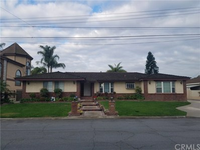 17833 Summer Avenue, Artesia, CA 90701 - MLS#: RS18036325