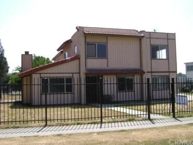 1055 N Lilac Avenue, Rialto, CA 92376 - MLS#: RS18036417