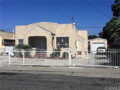 922 N Pearl Avenue, Compton, CA 90221 - MLS#: RS18036429