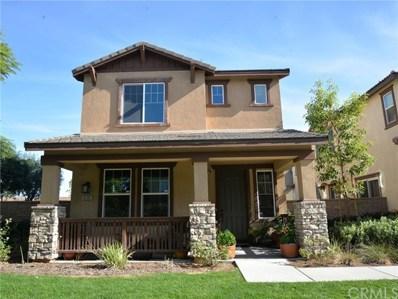8596 Cava Drive, Rancho Cucamonga, CA 91730 - MLS#: RS18037997