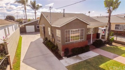 3152 W 113th Street, Inglewood, CA 90303 - MLS#: RS18038015