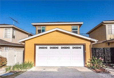 3732 Countryside Lane, Long Beach, CA 90806 - MLS#: RS18038648