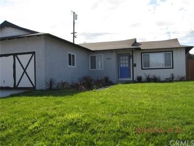 14914 Sparrow Drive, La Mirada, CA 90638 - MLS#: RS18040573