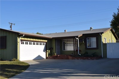 15462 Woodcrest Drive, Whittier, CA 90604 - MLS#: RS18040909