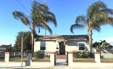 5041 W 134th Place, Hawthorne, CA 90250 - MLS#: RS18041222