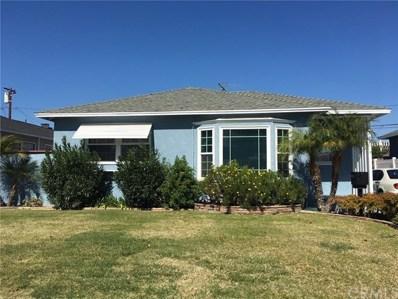 6027 Eberle Street, Lakewood, CA 90713 - MLS#: RS18042184