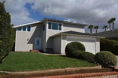 17461 Marda Avenue, Yorba Linda, CA 92886 - MLS#: RS18044312