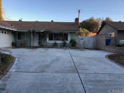 9394 Sage Avenue, Riverside, CA 92503 - MLS#: RS18045043
