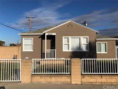 14602 Thornlake Avenue, Norwalk, CA 90650 - MLS#: RS18045092