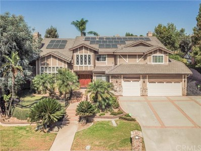 8621 Hillcrest Road, Buena Park, CA 90621 - MLS#: RS18045738