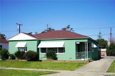 9631 Cloverwood Street, Bellflower, CA 90706 - MLS#: RS18046264