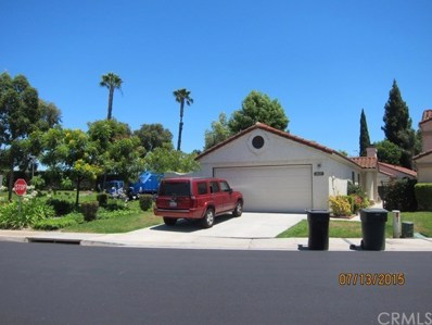 1396 N Mariner Way, Anaheim, CA 92801 - MLS#: RS18047787