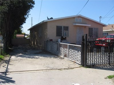 1312 E 91 Street, Los Angeles, CA 90002 - MLS#: RS18049514