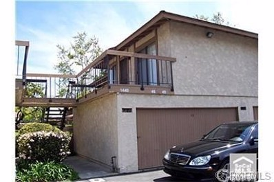 1440 Countrywood Avenue UNIT 49, Hacienda Hts, CA 91745 - MLS#: RS18049578