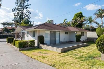 6971 Ferncroft Ave, San Gabriel, CA 91775 - MLS#: RS18050203