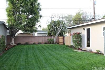 6030 Los Arcos St., Long Beach, CA 90815 - MLS#: RS18051407