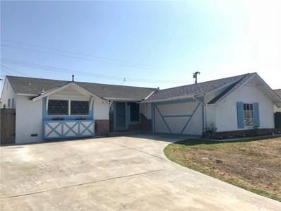 6566 Via Arroyo Drive, Buena Park, CA 90620 - MLS#: RS18051422