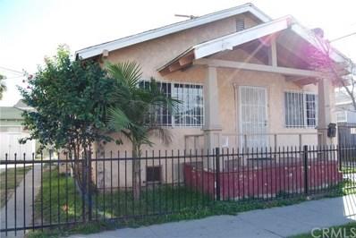 1180 E 21st Street, Long Beach, CA 90806 - MLS#: RS18052238