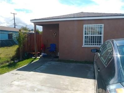 930 W Cedar Street, Compton, CA 90220 - MLS#: RS18052247