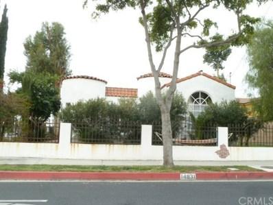 14831 Larch Avenue, Lawndale, CA 90260 - MLS#: RS18052700