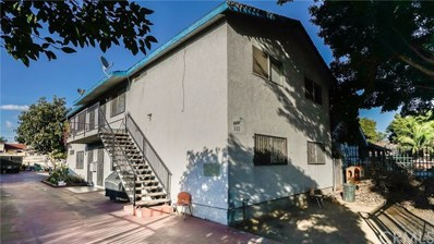 449 E 49th Street, Los Angeles, CA 90011 - MLS#: RS18053536