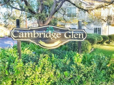 6602 Clybourn Avenue UNIT 77, North Hollywood, CA 91606 - MLS#: RS18054774