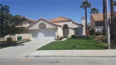 16752 Majestic Prince Way, Moreno Valley, CA 92551 - MLS#: RS18055869
