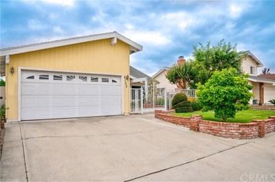 9102 Scott Street, Bellflower, CA 90706 - MLS#: RS18056191