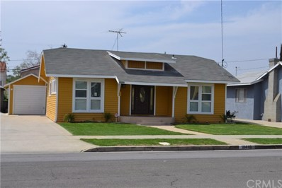 18415 Clarkdale Avenue, Artesia, CA 90701 - MLS#: RS18058675