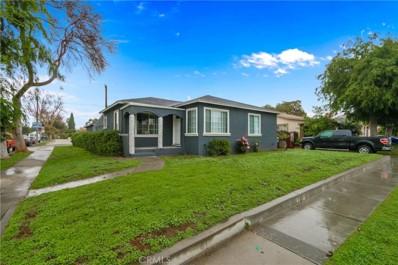 4401 Abbott Road, Lynwood, CA 90262 - MLS#: RS18059028