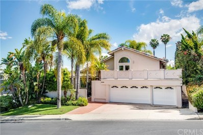 886 N Holly Glen Drive, Long Beach, CA 90815 - MLS#: RS18059278