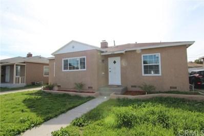 1209 S Chester Avenue, Compton, CA 90221 - MLS#: RS18063990